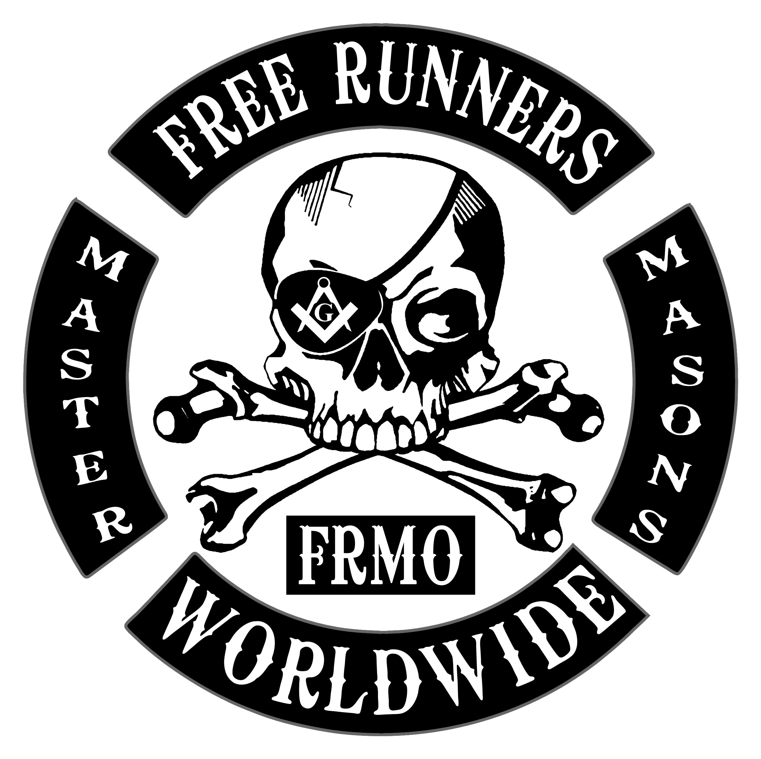 Free Runners Masonic Order Worldwide